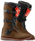 Hebo Tech  Evo Trials Boots
